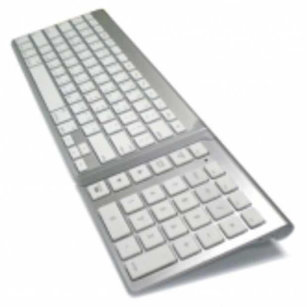 Draadloos Numeriek toetsenbord voor Mac