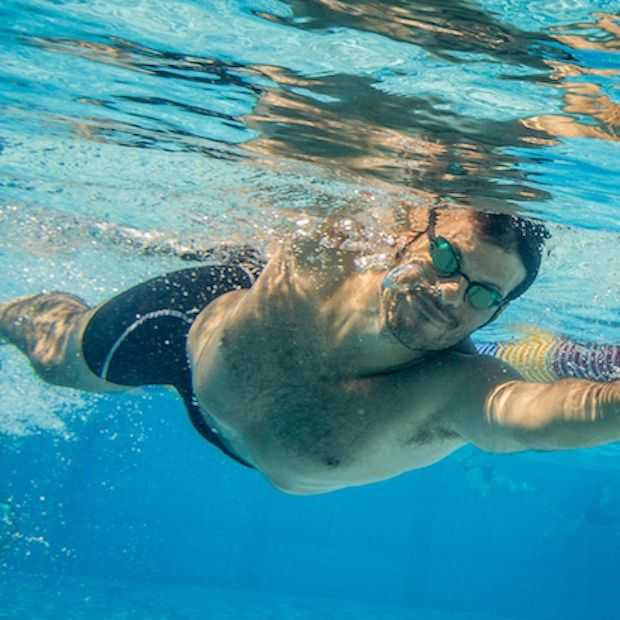 Binnen 10 seconden droge zwemkleding dankzij The Swimsuit Dryer