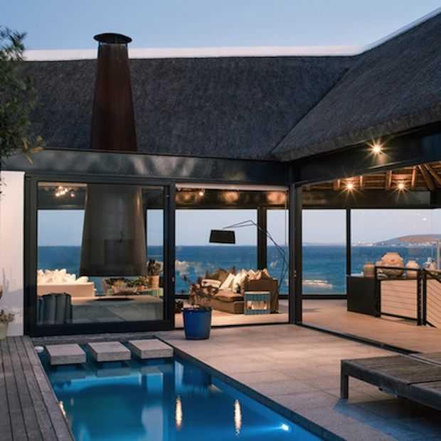 Droomhuis: deze geweldige villa ligt in Zuid-Afrika