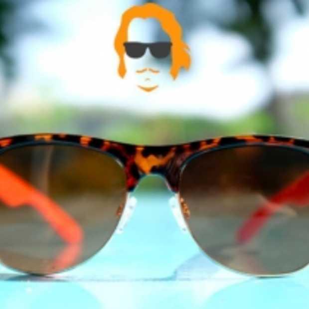 Elke maand een nieuwe zonnebril met Plangas