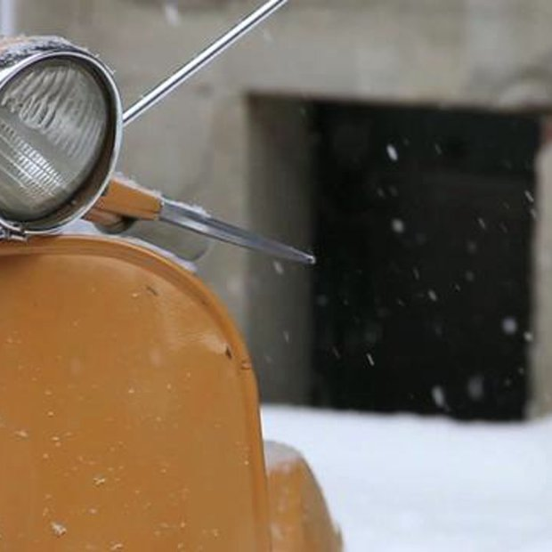 EOS 7D + DIY dolly rijdende camera