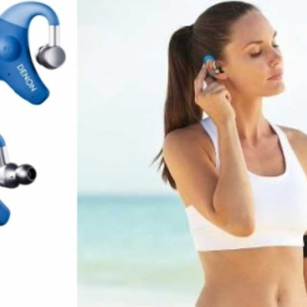 Exercise Freak - Draadloze Fitness In-Ear Hoofdtelefoon