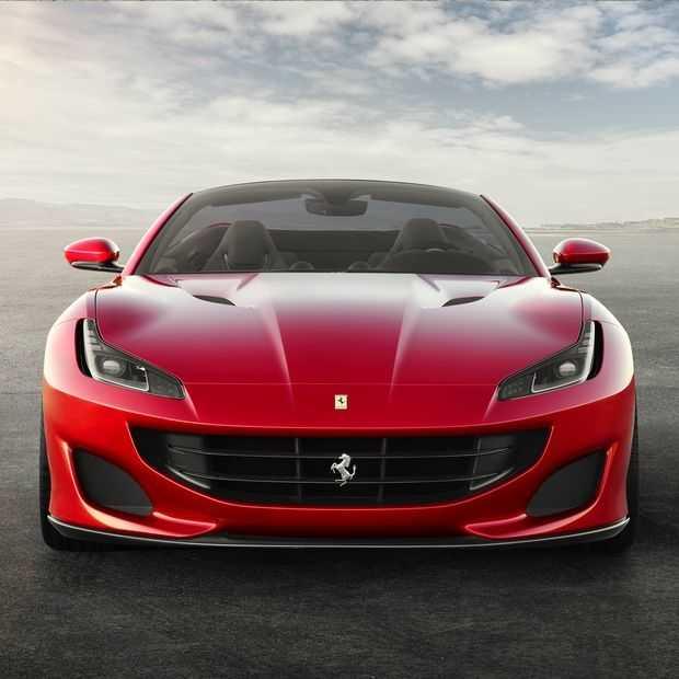 De Ferrari Portofino: Grand Touring op z'n Italiaans