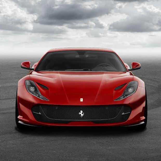 Ferrari-fans opgelet: er komen een SUV en elektrische supercar aan
