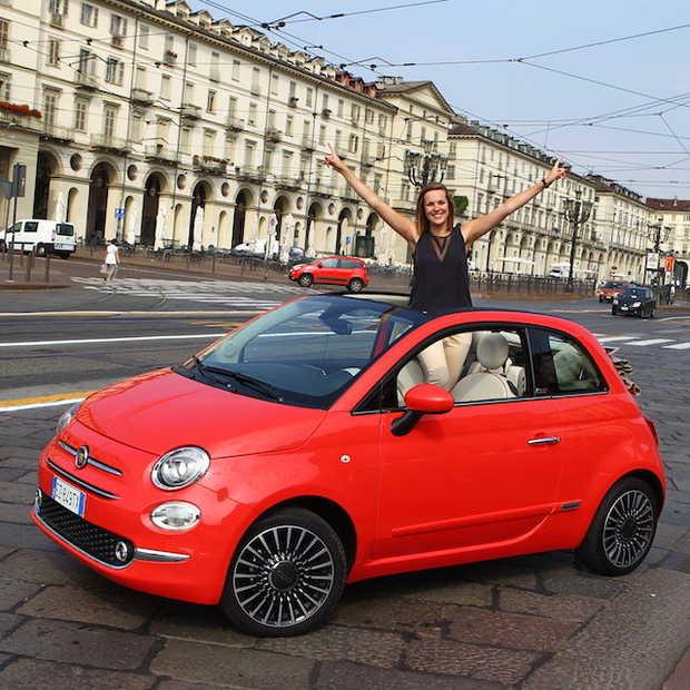 De nieuwe Fiat 500: wat zijn de verschillen?