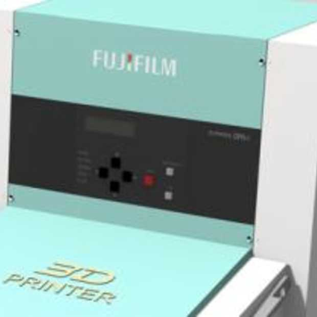 Fujifilm 3D printer