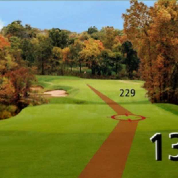 Garmin Approach G5 : navigatie op de Golfbaan