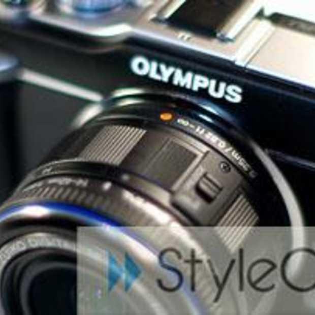 Gebruikers review Olympus PEN E-PL1