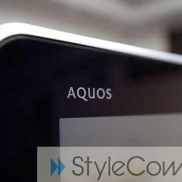 Gebruikservaring Sharp Aquos Quattron