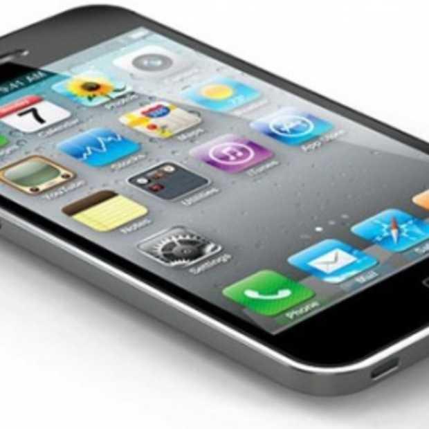 Gerucht: iPhone 5 lancering Nieuw Zeeland