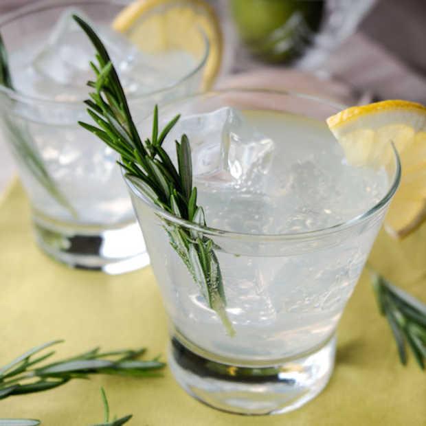 Glu Gin: een warme variant op de populaire gin-tonic