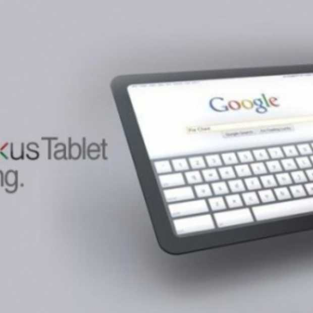 Google Nexus-Tablet
