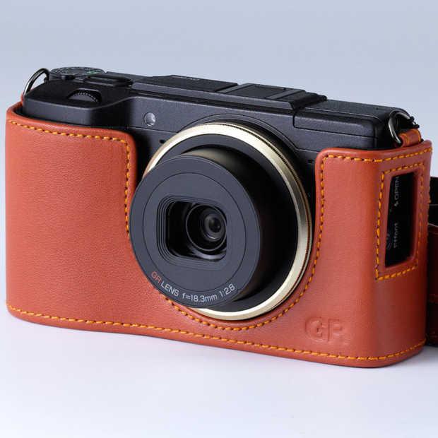 Een super stijlvolle kit voor je camera