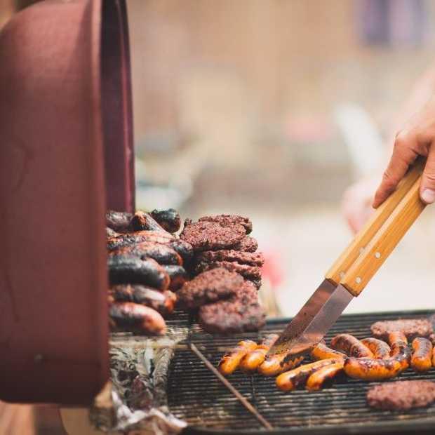 Het is tijd voor die eerste barbecue!