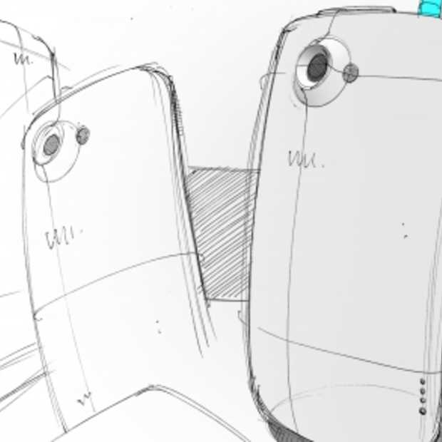 Hoe ontwerp je een HTC? Interview met creative director Daniel Hundt