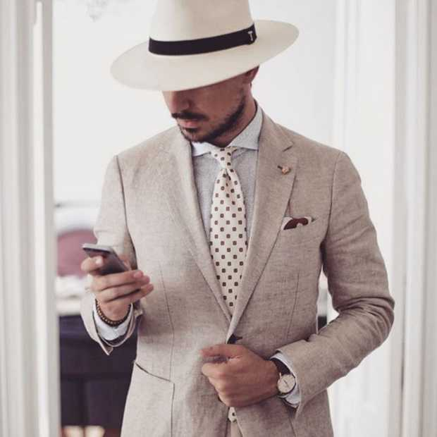 Tips en tricks: zo draag je een hoed