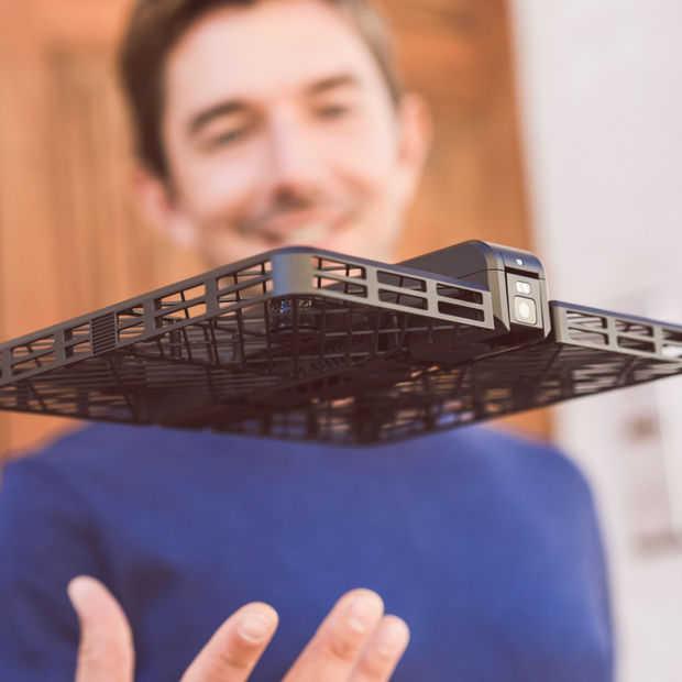 Apple stores gaan Hover Camera Passport drones exclusief verkopen