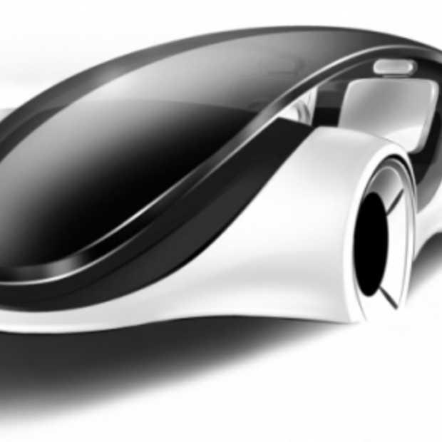 iCar by Steve Jobs