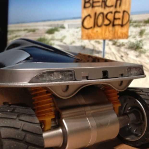 iConSpy Spy Gost afstandsbestuurbare Spy auto
