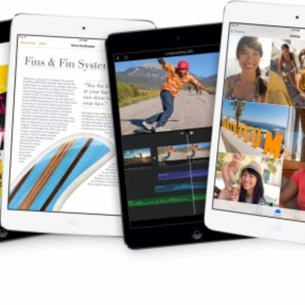 iPad Mini met Retina display
