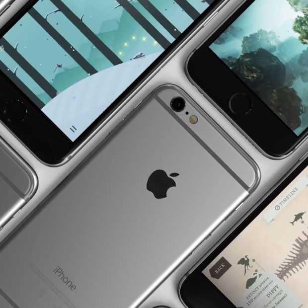 Hoeveel uur moet je werken voor een iPhone?