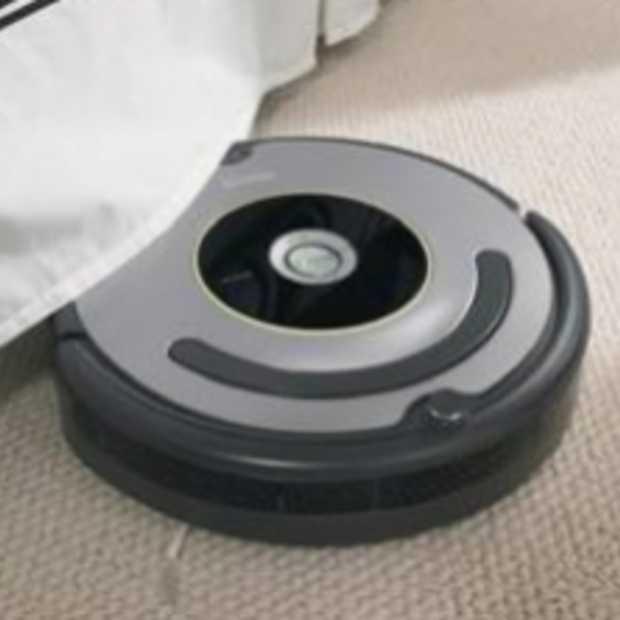 iRobot toont Roomba 600-serie