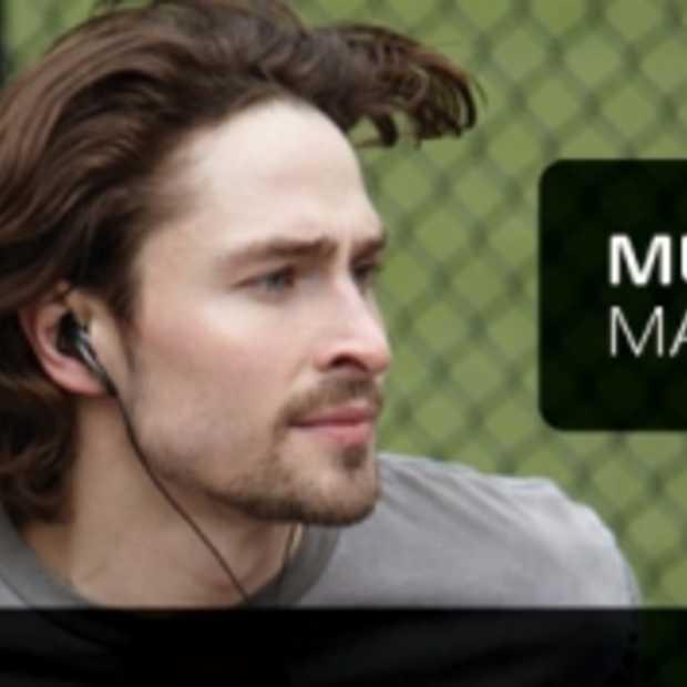 Jabra ACTIVE: Headset voor Sportliefhebbers