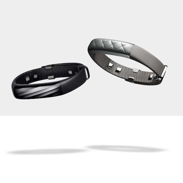 Jawbone introduceert UP3: stijlvol je gezondheid in de gaten houden