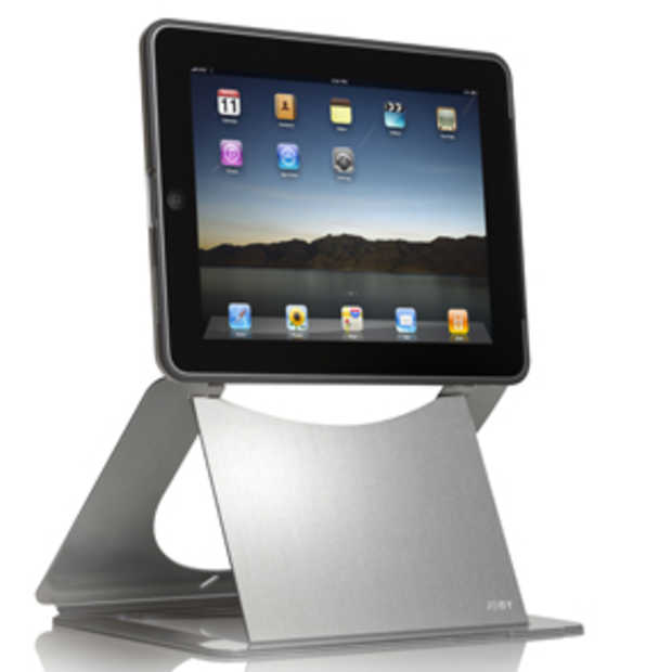 Joby maakt twee iPad houders