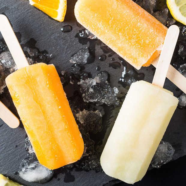 Dit ijsje is de oplossing voor al je katers