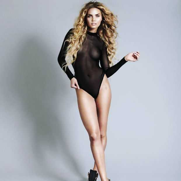 Sylvia hoeks nude the best offer 2013 9