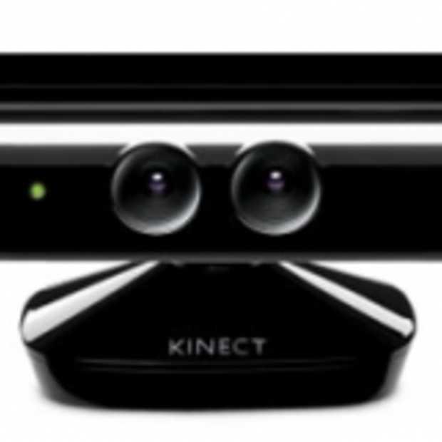 Kinect komt in februari naar de PC