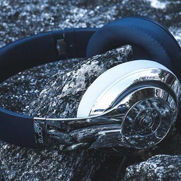 Limited Edition: KITH x Beats By Dre Studio draadloze koptelefoon