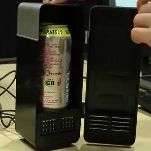 De opvallendste USB gadgets voor op je verlanglijstje