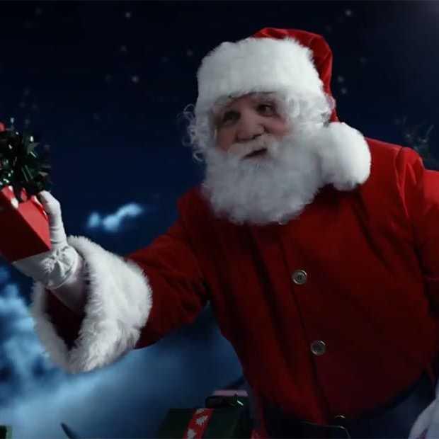 De magie van kerst [Adv]