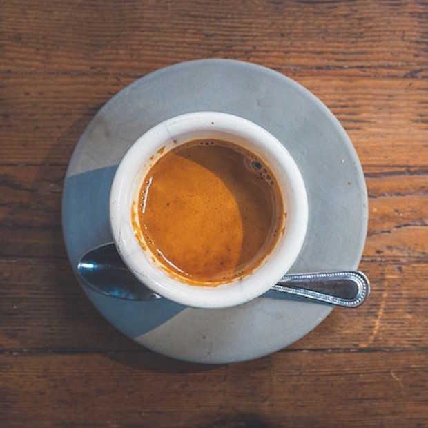 Dit betaal je voor een kopje koffie in verschillende wereldsteden