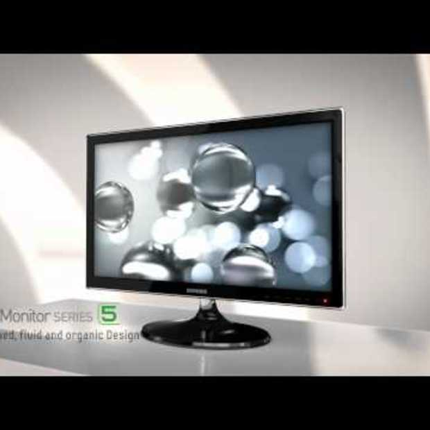 LED Monitor Series 7- 5 - 3