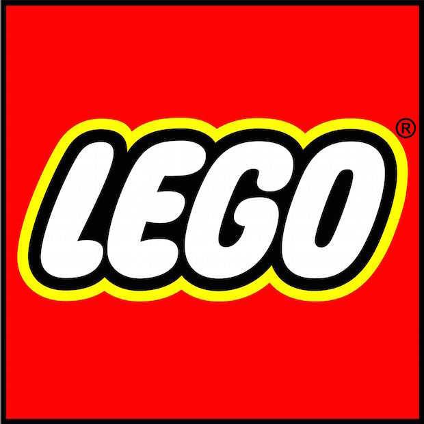 Een 3D-printer van Lego om Lego te printen