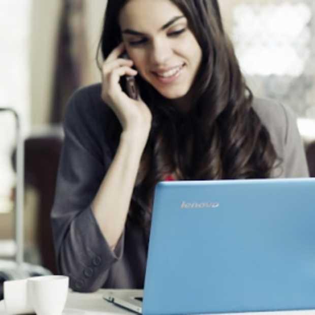 Lenovo introduceert consumenten producten in Nederland