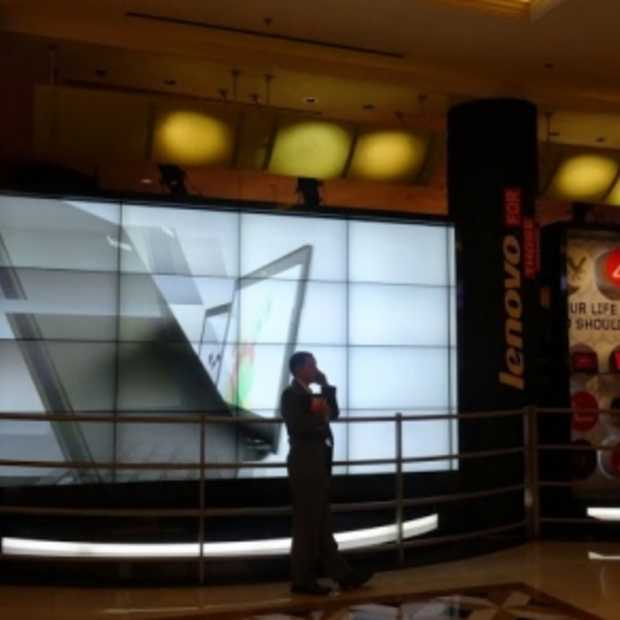 Lenovo wannahaves [CES Report]
