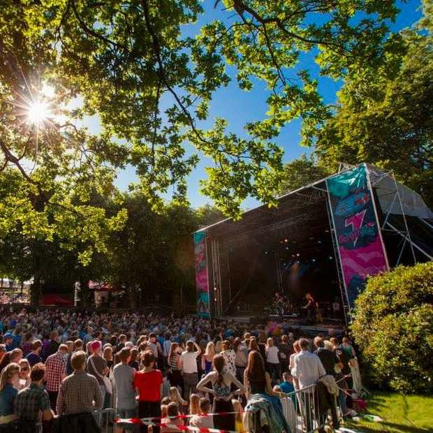 6 verrassend leuke festivals voor komende zomer