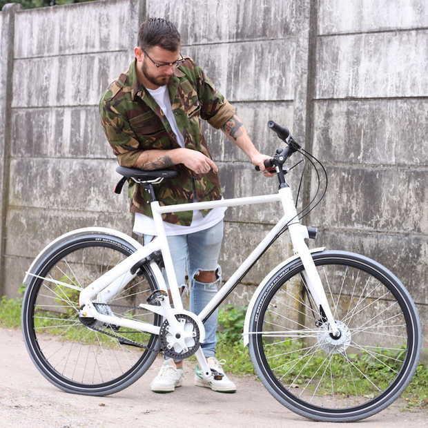 5 x leuke fietsen voor mannen