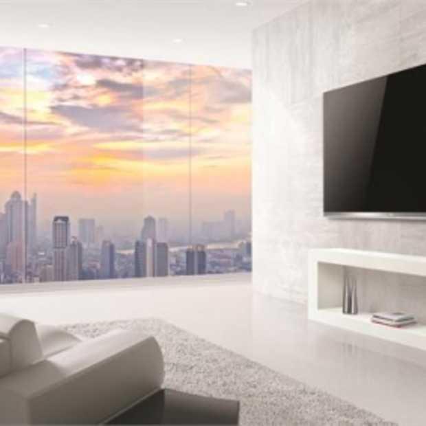 LG presenteert nieuwe Cinema Screen Televisies