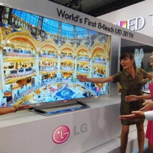 LG Ultra TV ook in 55- en 65-inch