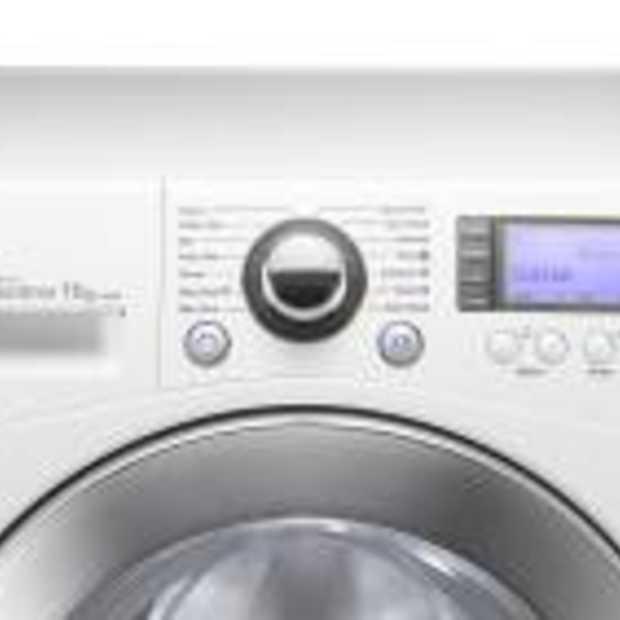 LG wasmachine die 11 kg aankan
