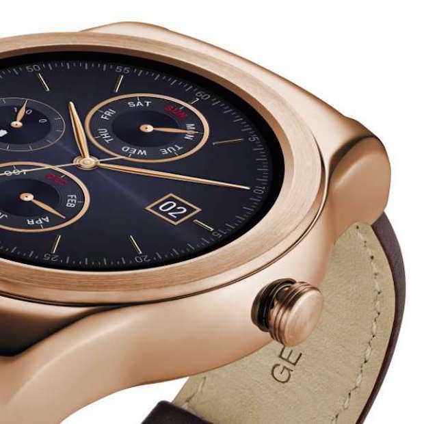 Kijken! iFixit doet een Teardown van de LG Watch Urbane