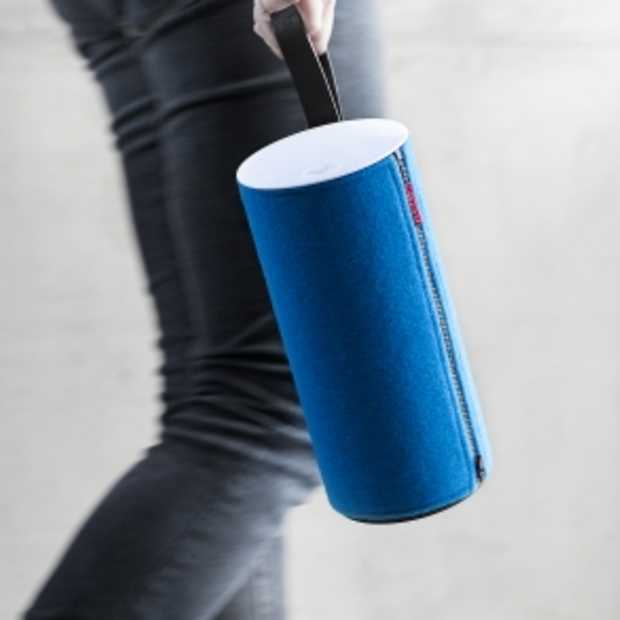 Libratone Zipp met PlayDirect Airplay