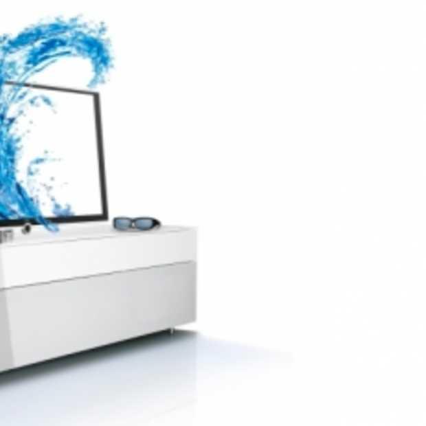 Loewe Presenteert 3D TV