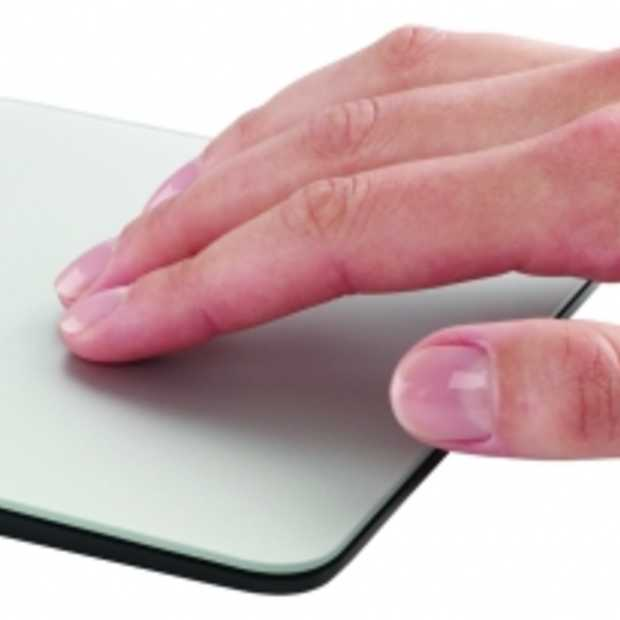Logitech Wireless Rechargeable Trackpad voor Mac