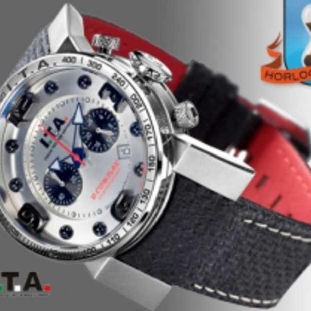 Maak vandaag in de #FFGLBS kans op 2x een ITA Horloge